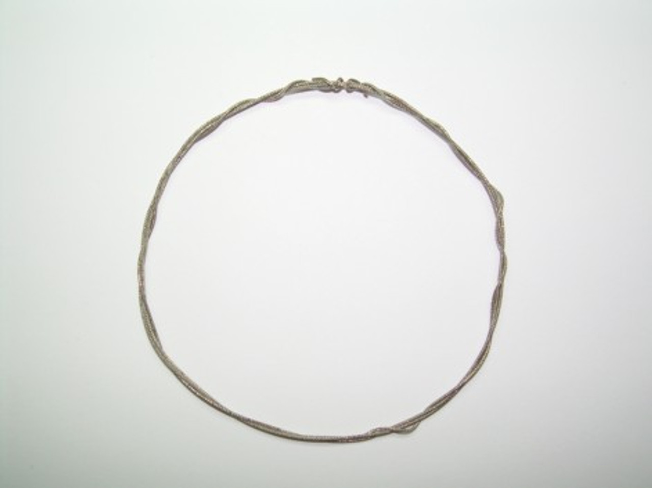 Braided Line  .018 Dia
