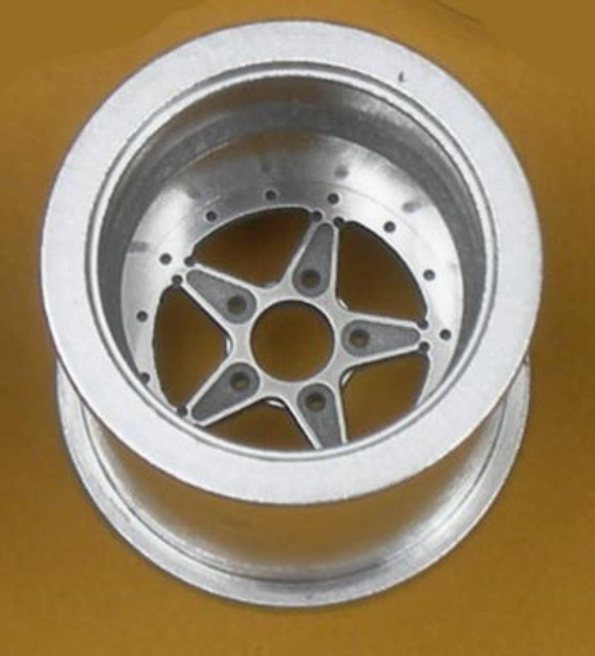 Billet Specialties Comp5 Rear Wheels 1/24