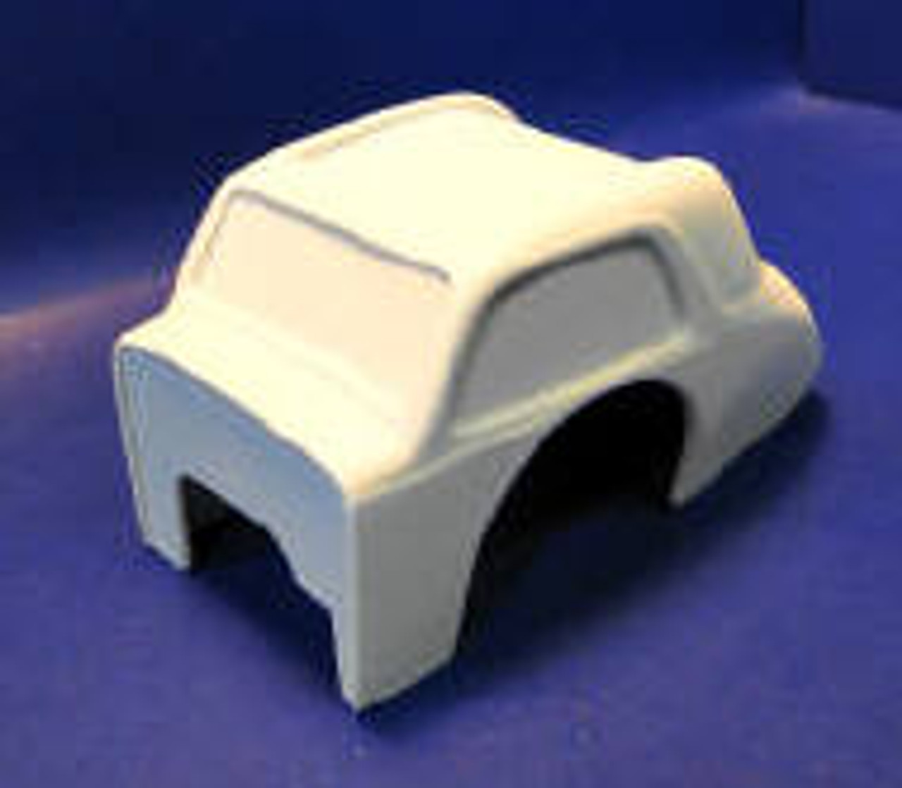 Front Engine Fiat Dragster Body 1/25
