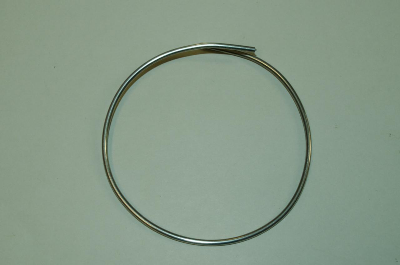 Aluminum Line .101, 2.58mm Dia
