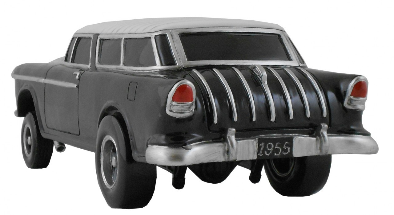 55 Chevy Nomad Gasser 1/18 Scale (Choose Color)