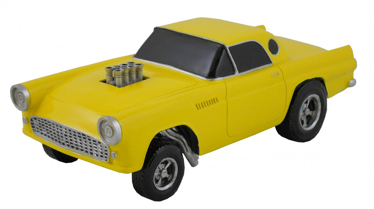1955 T-Bird Gasser 1/18 Scale (Choose Color)