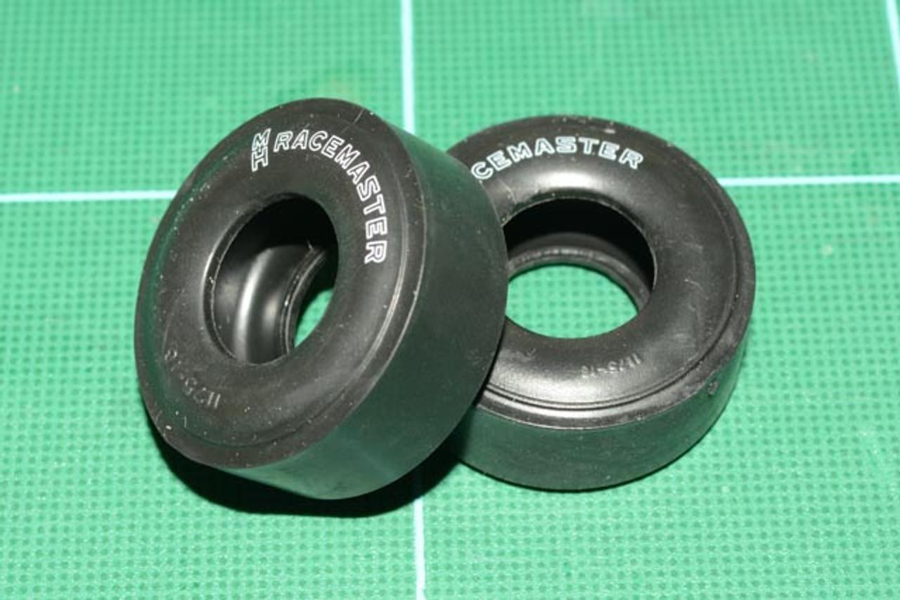 M&H RaceMaster 11.75x16 Slicks 1/25
