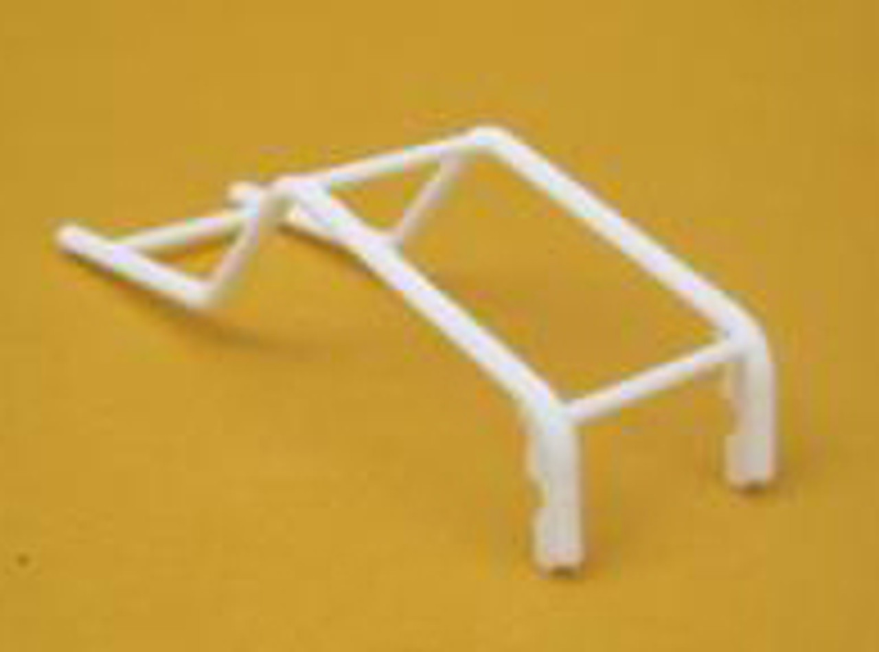 "Rear Tube Frame/Clip .700"" Wide 1/25"