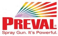 Preval Paint System