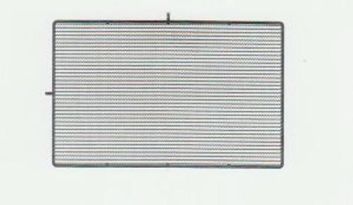 Radiator Face Panels 1/24-1/25