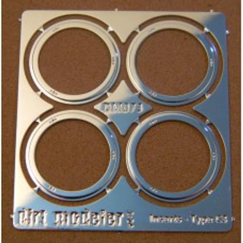 Beadlock Insert Rings #1 1/24-1/25