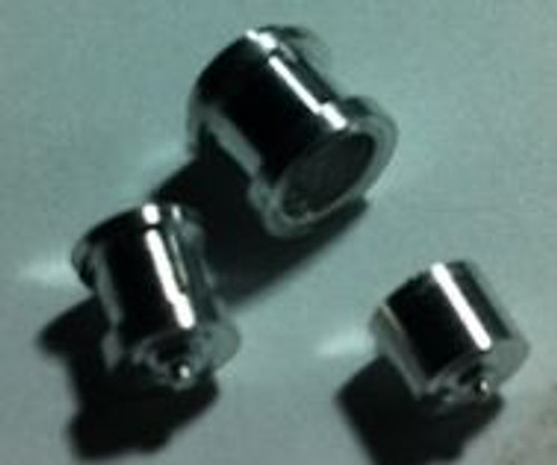 Blower Pulley Set - Aluminum 1/25