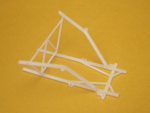 Forward Frame Rail 1/24-1/25