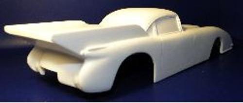 53 Corvette Pro Mod Body '05 1/24