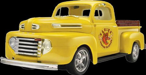 1950 Ford Pickup Truck 1/25
