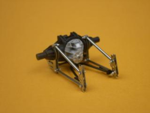 Strange Ultra Rear End  & Brake Kit 1/25