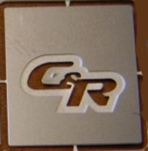 FSR Radiator Logo Template 1/25