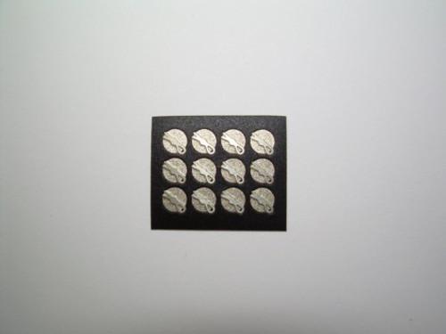 Hood Pin Set 1/25