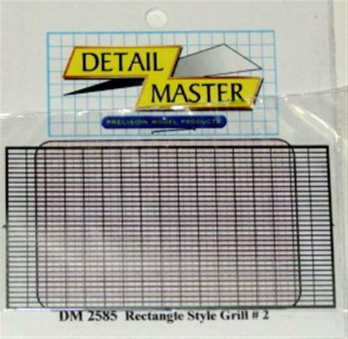 Rectangle Grille Pattern 1/24-1/25