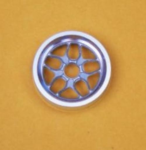 Billet Specialties Comp7 Front Wheels 1/25