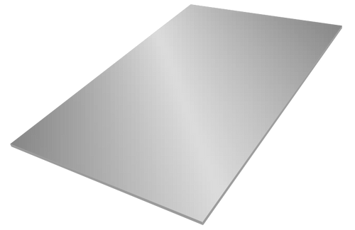 Aluminum Sheet Metal, Various