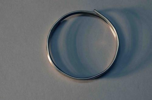 Aluminum Hard Line .063, 1.6mm Dia