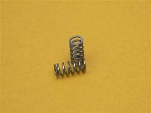 """Coil Spring .250"""" x .125"""" (pair) 1/25"""