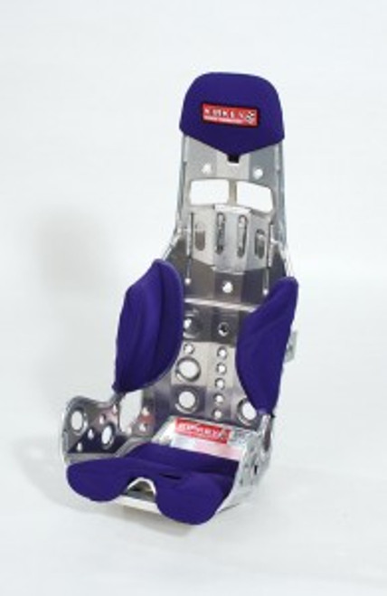 Kirkey Racing Seat, Stainless Steel 1/24