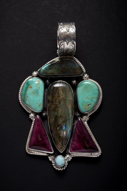 47be41abe Native American Jewelry - Turquoise Jewelry - Turquoise Pendants ...