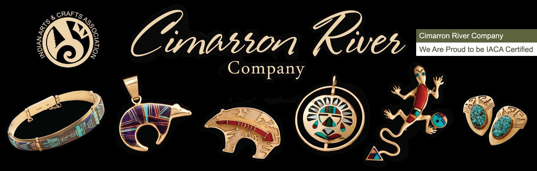 Cimarron River Company