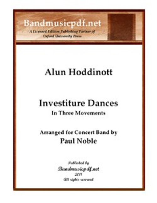 Investiture Dances