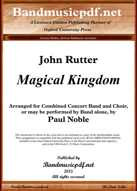 Magical Kingdom