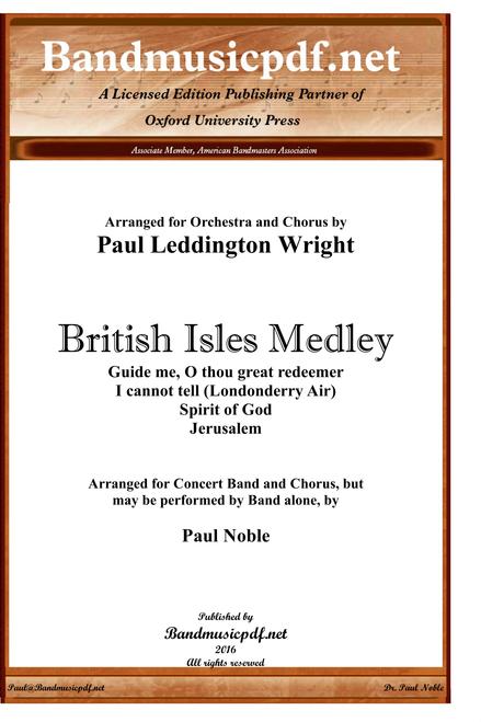British Isles Medley