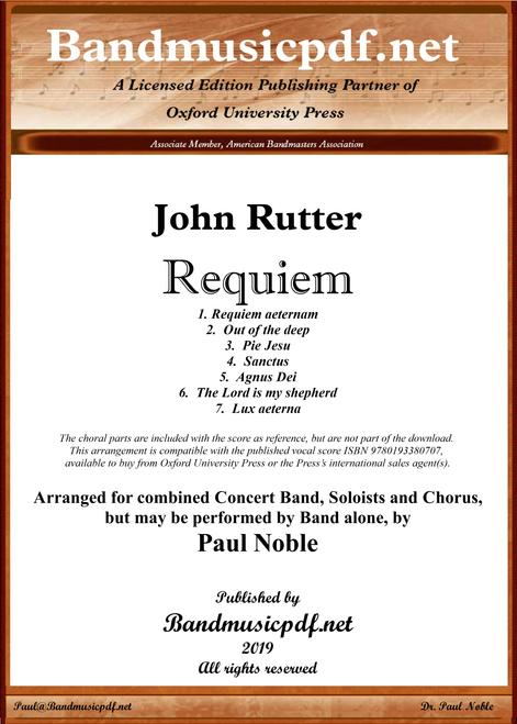 Requiem (Complete)