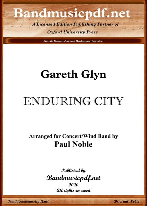 Enduring City