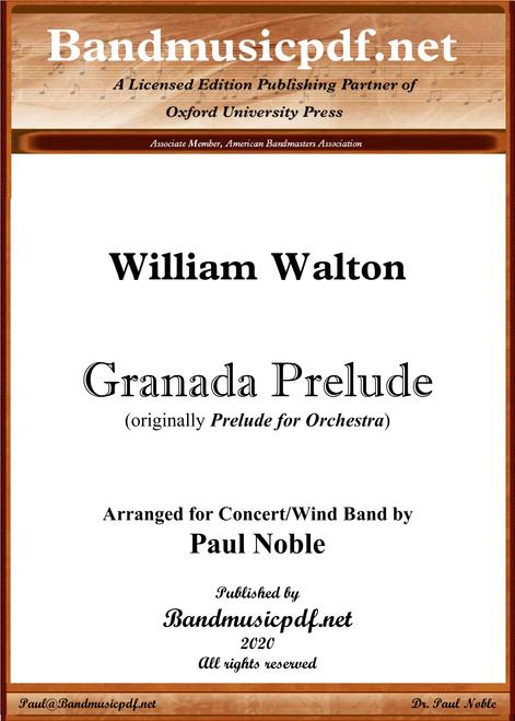 Granada Prelude