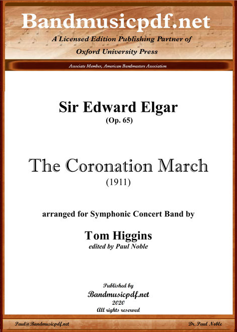 The Coronation March (1911)