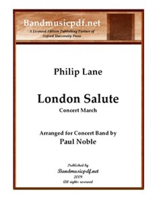 London Salute - C Major