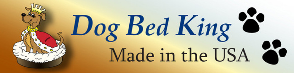 Dog Bed Kings  Original Cuddler Pet Bed Made In America