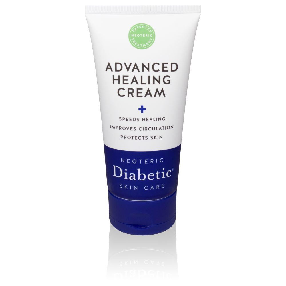 Primary Product Shot Neoteric Diabetic Advanced Healing Cream