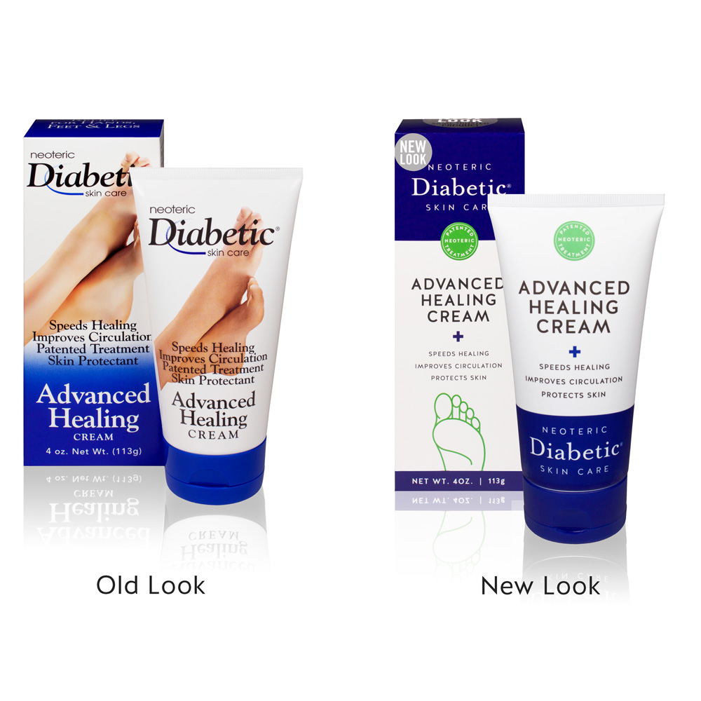 Advanced Healing Cream (Out of Stock)