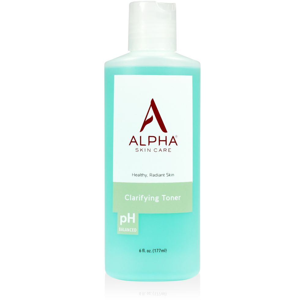 Primary Product Shot Alpha Skin Care Clarifying Toner