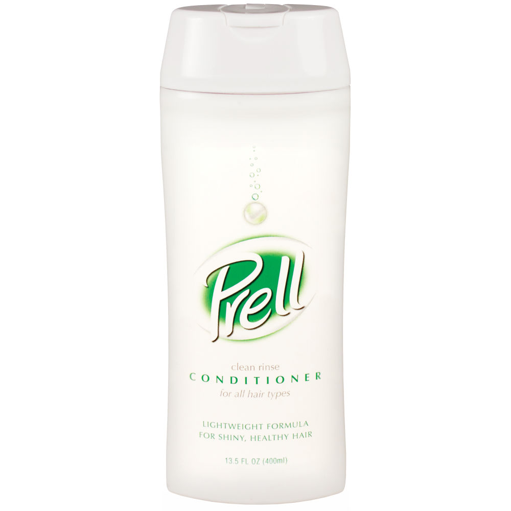 Primary Product Shot Prell Moisturizing Conditioner
