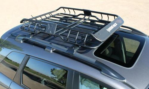 rhino rack pioneer cargo platform