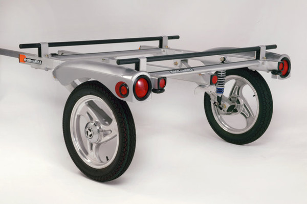 yakima rack and roll trailer heavy duty shocks