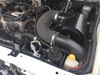 Patrol Y61 TB48 Turbo Kit