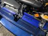 Front RadiatorShroud- Blue