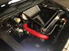Race Top Mount Intercooler System - Includes TGV
