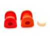 20mm Upgrade Sway Bar Bushings - BRZ, FRS & 86 2012+ FA20, WRX 2008-2014 EJ25 & 2015+ FA20F, Forester XT 2009-2013 EJ25, Outback 2.5i 2010-2012 EJ253 & 2013-2015 FB25, Outback 3.6r 2010-2015 EZ36D, Liberty GT 2010-2015 EJ25 & STI 2008+ EJ25