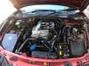 MX5 ND RHD 2.0L Upgrade Stage 2 Turbo Kit