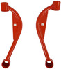 Front Underbody Brace - Liberty 2.5i & Liberty 3.0R 2004-2009, Outback 3.0R 2005-2009