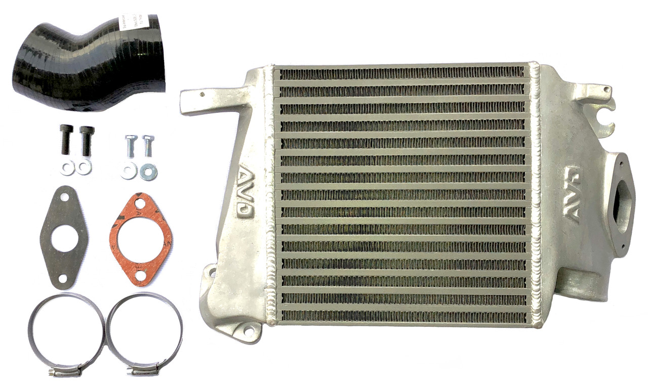 Intercooler Top Mount Intercooler Kit Exiga GT EJ20 S1104K941001T