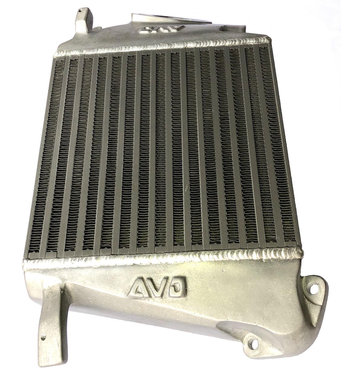 IntercoolerTop Mount Intercooler Kit Exiga GT EJ20 S1104K941001T