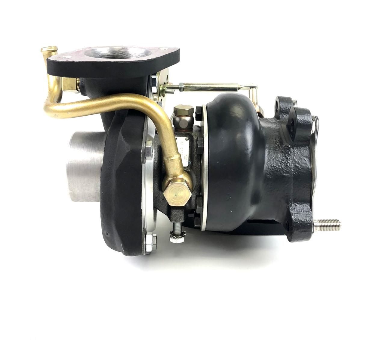 TurboTurbocharger Exiga GT EJ20 S1104M06A848A